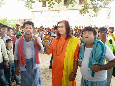Damroo Bhojpuri Movie Star Cast
