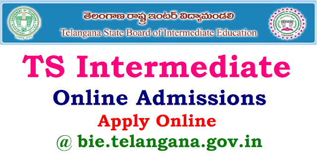 Telangana State Intermediate Admissions Online Application Form Web Options at bie.telangana.gov.in| TS Inter Admissions Online Application Form Web Options at bie.telangana.gov.in| Board of Intermediate Education Government of Telangana State BIE Telangana Inter Admissions Apply Online @ Board of Intermediate Official Website Portal bie.telangana.gov.in| Online Admission Process for Intermediate for all Government and Private Colleges in Telangana for the Academic Year 2017-18| Online Admission Form for TS Intermediate|Online Admission Form for Telangana Inter| Web Based| options for Inter Admissions in TS | Web Based Counselling for Inter Admissions 2017-18| Web Options should be done by the students who are seeking admissions into Intermediate in telangana| Download Allotment letters of seats for web options| ts-state-board-of-intermediate-education-online-admissions-application-form-web-options-allotment-of-seats.bie.telangana/2017/03/ts-state-board-of-intermediate-education-online-admissions-application-form-web-options-allotment-of-seats.bie.telangana.html