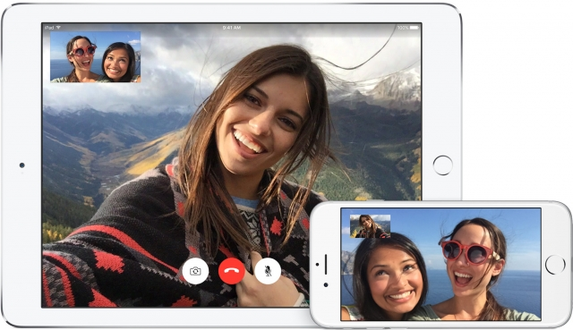 Apple is planning to update iOS 11 with Group Video Calling Support on FaceTime later this year which allows you to add upto five people to your call.