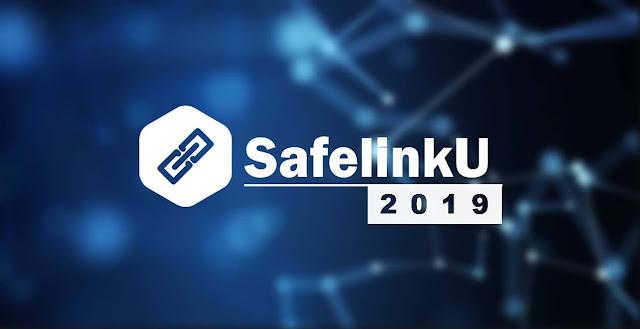 Cara Tebus Link Dari Safelinku Terbaru 2019 Update