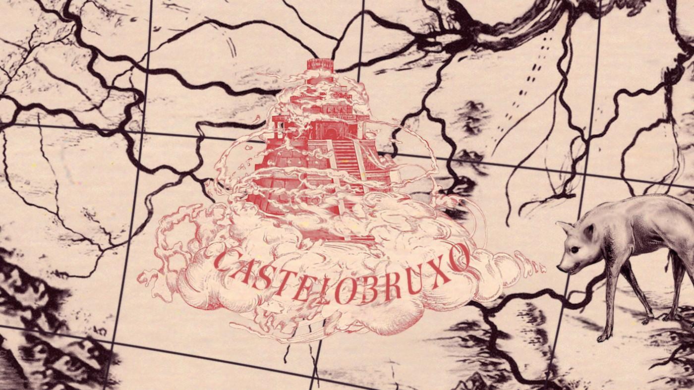 J.K. Rowling sugere que Animais Fantásticos pode ocorrer no Brasil.