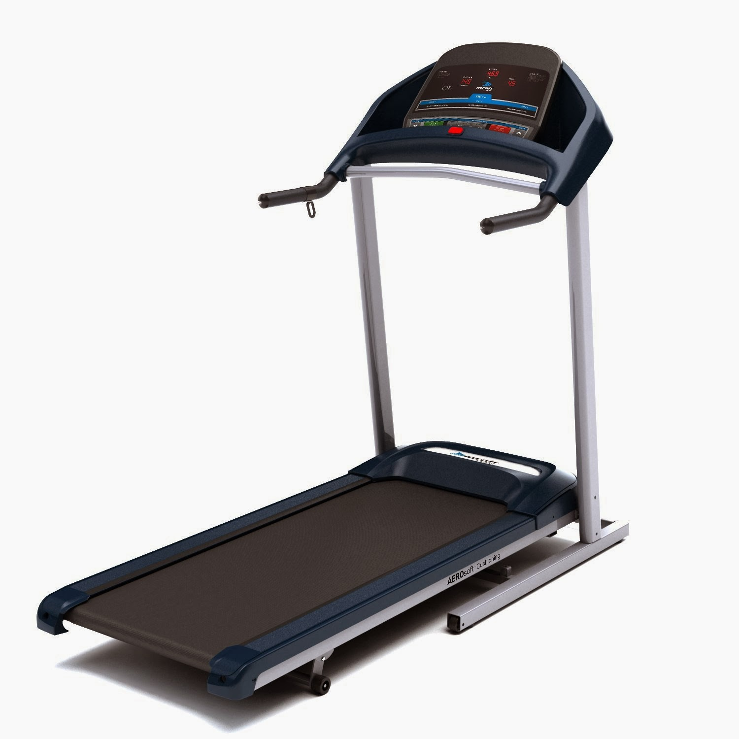 Merit Fitness 715T Plus Treadmill, compare features & differences with 725T Plus Treadmill