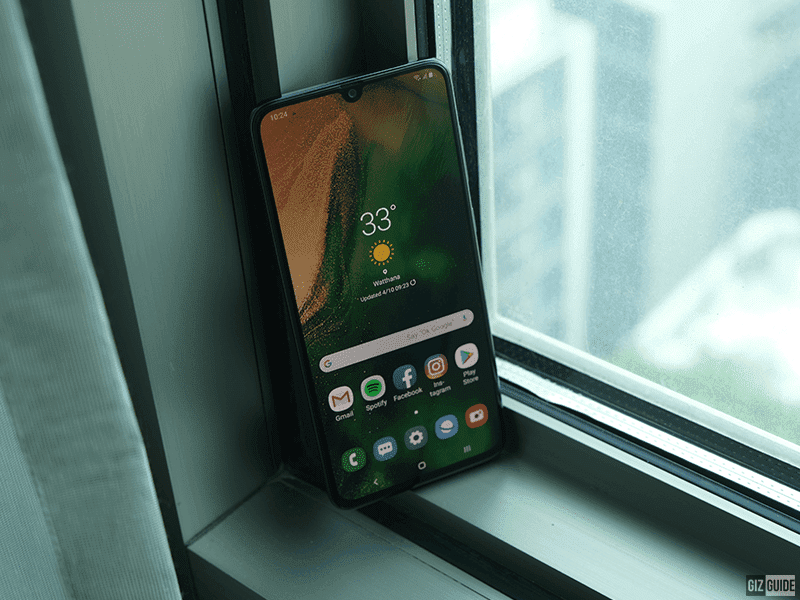 Top 5 highlights of Samsung Galaxy A70