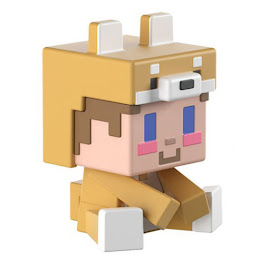 Minecraft Series 18 Steve? Mini Figure