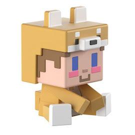 Minecraft Series 18 Steve? Mini Figure