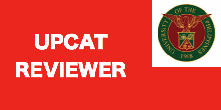 UPCAT Practice Test | Online Exam Reviewer