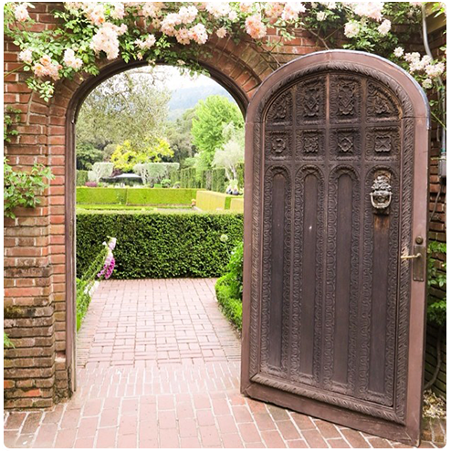 Where The Local Go: Filoli  |  LLK-C.com