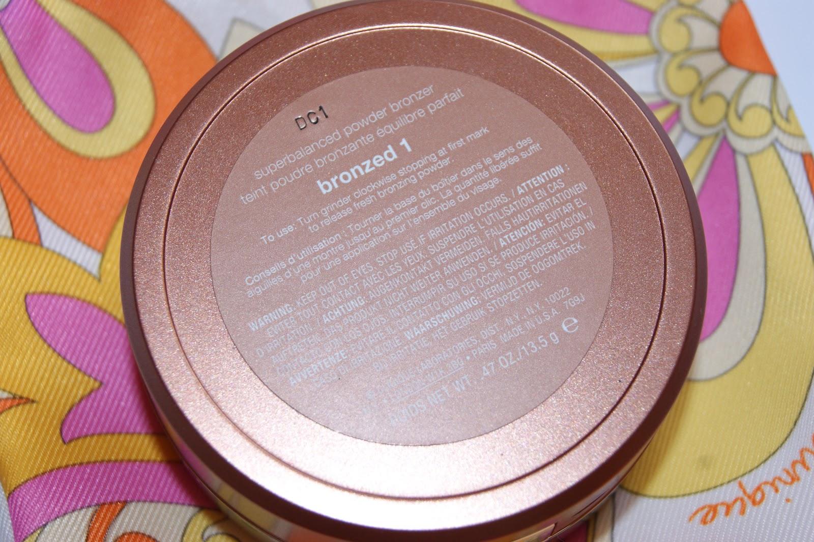 Superbalanced Powder Bronzer by Clinique #13