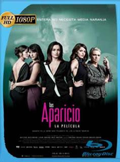 Las Aparicio 2015  [1080p] Latino [GoogleDrive] DizonHD