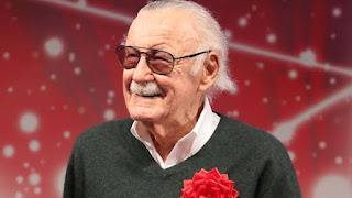 BREAKING: Stan Lee Dead at 95❗
