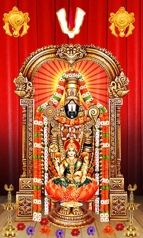 Download Venkateswara Swamy Wallpapers Hd Download
