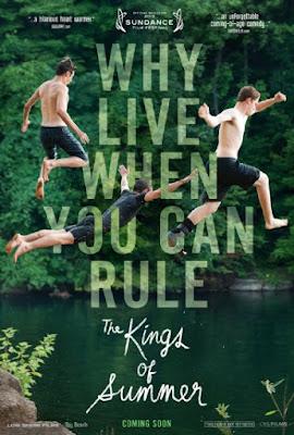 The Kings of Summer (2013) ทิ้งโลกเดิม เติมโลกใหม่ [พากย์ไทย+ซับไทย]