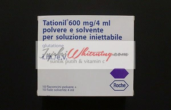 Tationil Roche Milan (Italy)