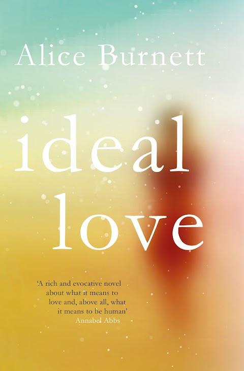 Blog Tour #1 - Ideal Love [Legend Press]