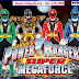 Jual Kaset Film Power Ranger Super Megaforce