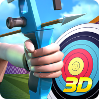 Archery World Champion 3D Hack Cho Android