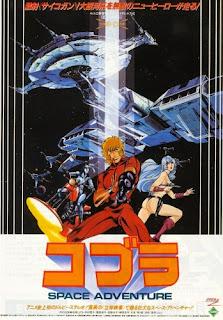 assistir - Space Adventure Cobra (1982) Dublado - online