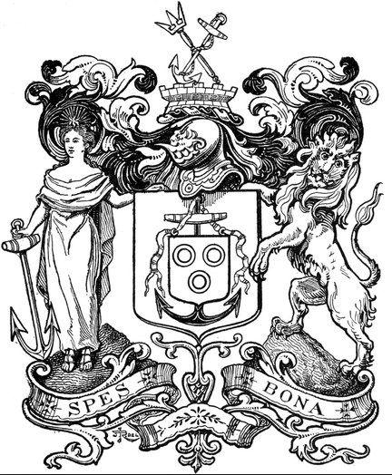 Los Símbolos Y Su Significado La Heráldica Y El Significado De Sus