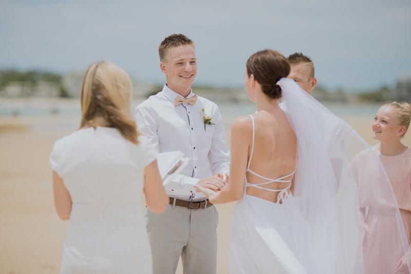 noosa wedding celebrant