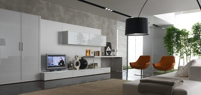 interior rumah minimalis 2 lantai type 36 2