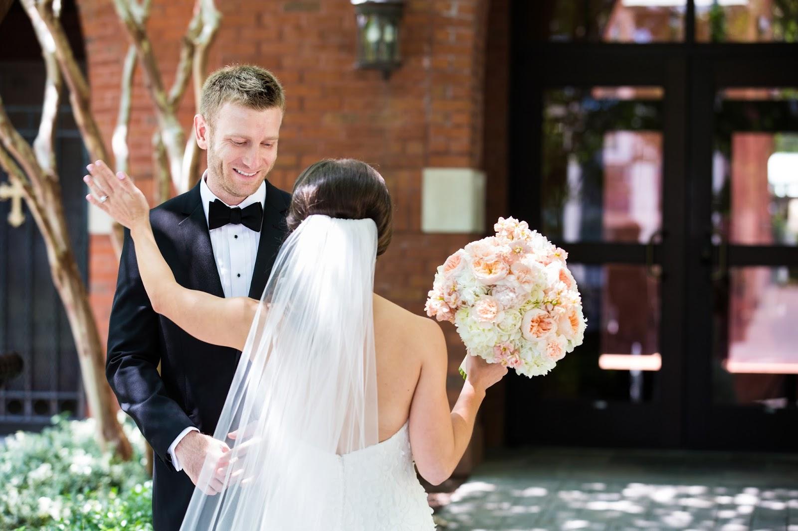 uptown charlotte wedding