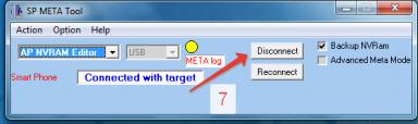 SP Meta Tool For Mediatek (All Versions)