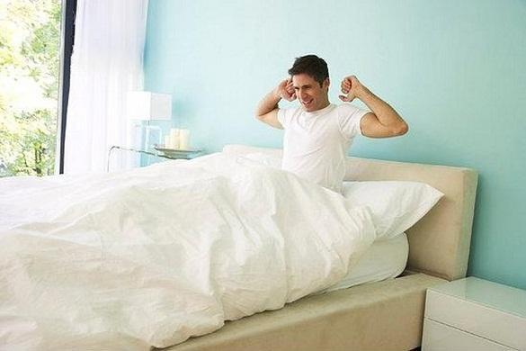 MasyaAllah! inilah Lima Sunnah Rasulullah Ketika Bangun Tidur yang Sangat Luar Biasa