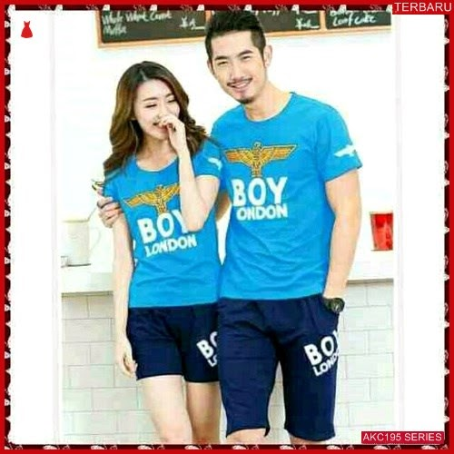 AKC195S48 Setelan Couple Anak 195S48 Boy BMGShop