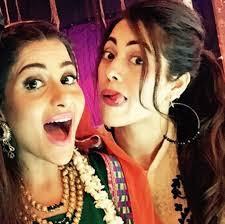 Pakistani Actress Funny on Instagram