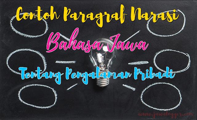 karangan narasi bahasa jawa