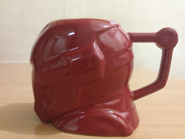 the Budget Fashion Seeker - Iron Man 3 Ceramic Mug P199.75 (Toy Kingdom) 5