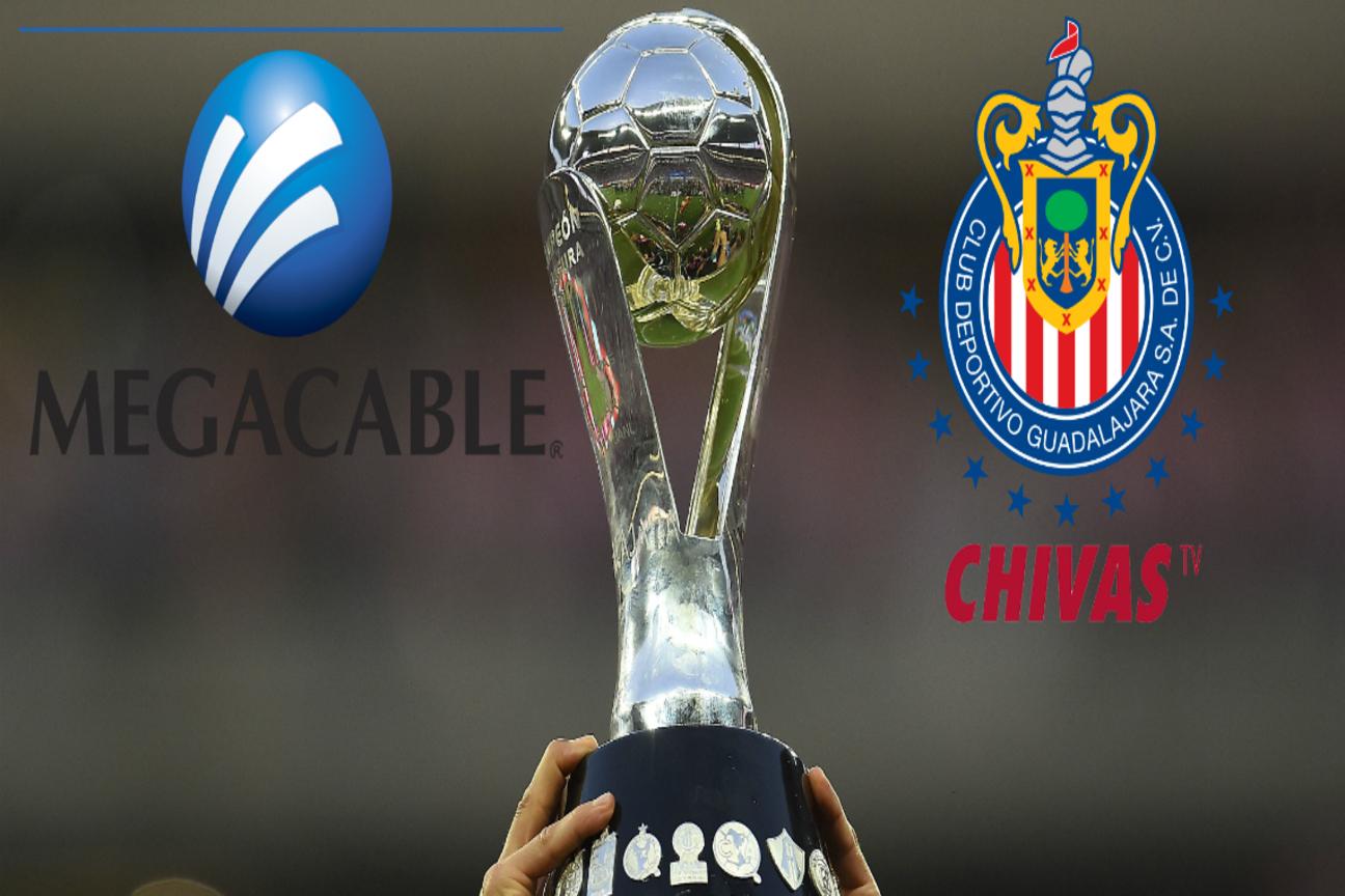 Explican que se tenía un acuerdo, pero Televisa presionó a Chivas TV y por eso los cancelaron.