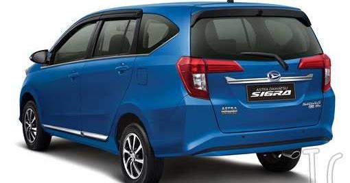 Harga Mobil Daihatsu Sigra Murah Terbaru Dan Bekas 2017