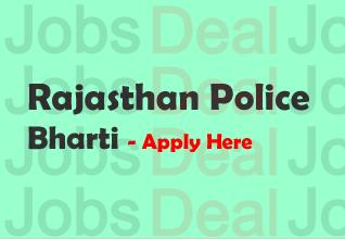 Rajasthan Police Bharti 2017