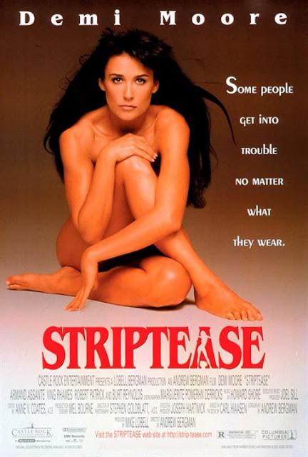 Striptease (1996) BluRay 720p Subtitle Indonesia