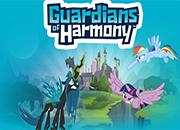 Guardianes de la armonia MLP juego