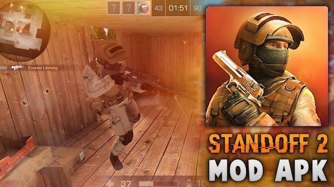 (🔥No Root🔥) Standoff 2 - Mod Apk 0.10.7 | Unlimited Ammo And Fast Reload 💥WORKING 100%💥