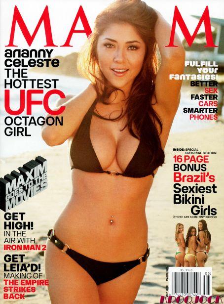 5 Foto Hot Kartika Putri di Majalah Pria Dewasa   Paling Seru