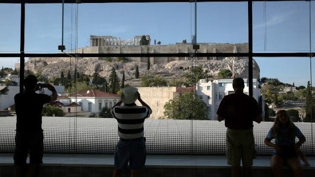 Sunday Times: Το Μουσείο της Ακρόπολης ικανό να φιλοξενήσει τα γλυπτά του Παρθενώνα