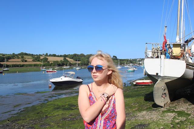 Penryn, Cornwall