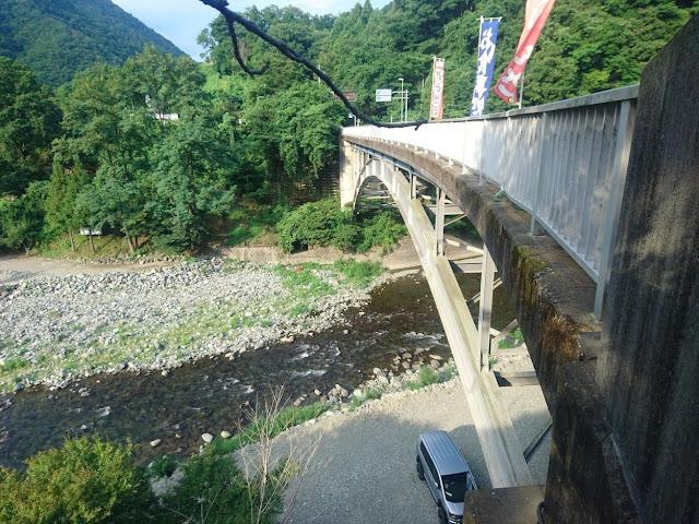 道志みち 両国橋