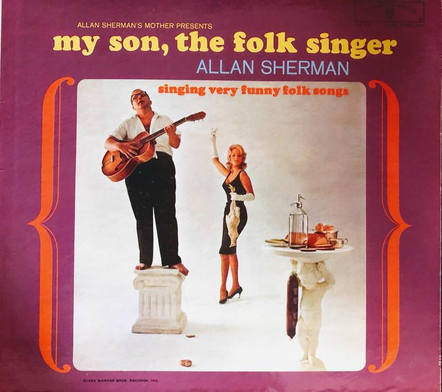 Alabama Yesterdays: Some Random Record Albums Found in Colorado
