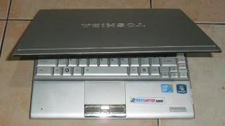 Toshiba Portege R600 Core 2 Duo U9400
