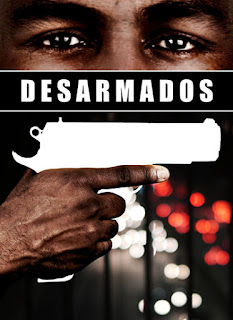 Desarmados - HDRip Nacional