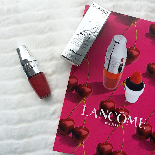 Lancome-Paris-Juicy-Shaker-Review-Vanilla-Pop