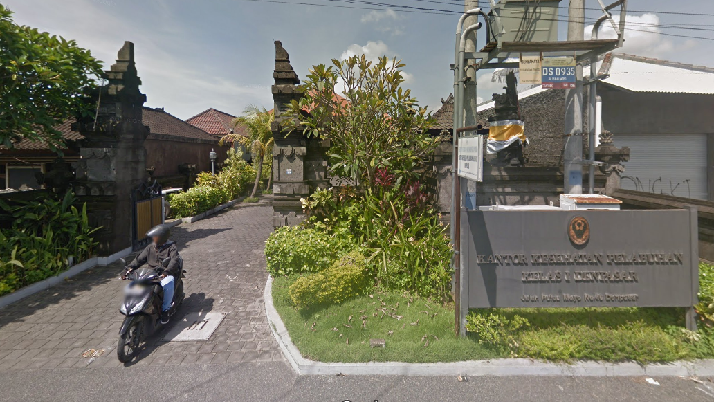 Alamat: Jl. Pulau Moyo No.46, Pedungan, Kota Denpasar, Pulau Bali