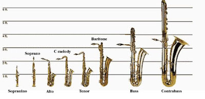 Tips How to Buy Saxophone for Beginners