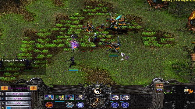 Download Battle Realms PC Games Gameplay