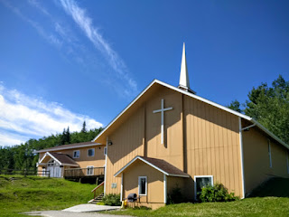 Bethel Church, Fairbanks, Alaska