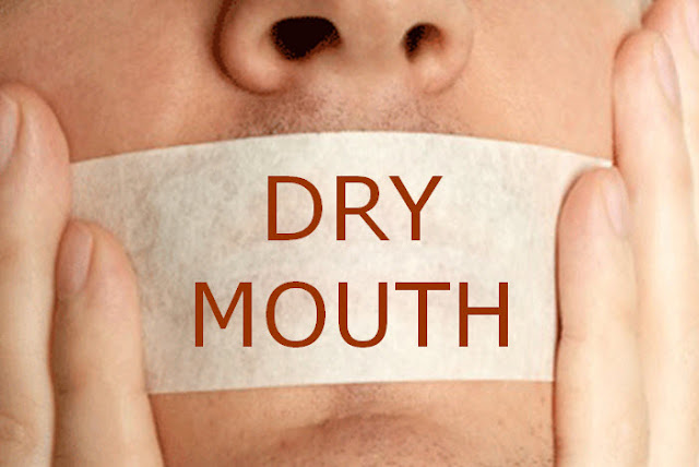 Factors That Cause Constant Dry Mouth
